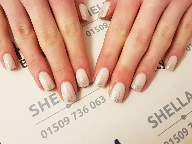 Shellac Kegworth